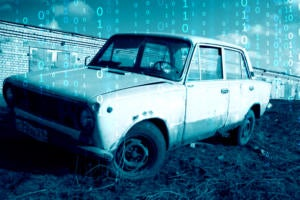 Why data loss prevention is a throwback technology