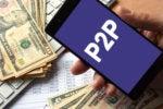 P2P lending reaps blockchain's rewards