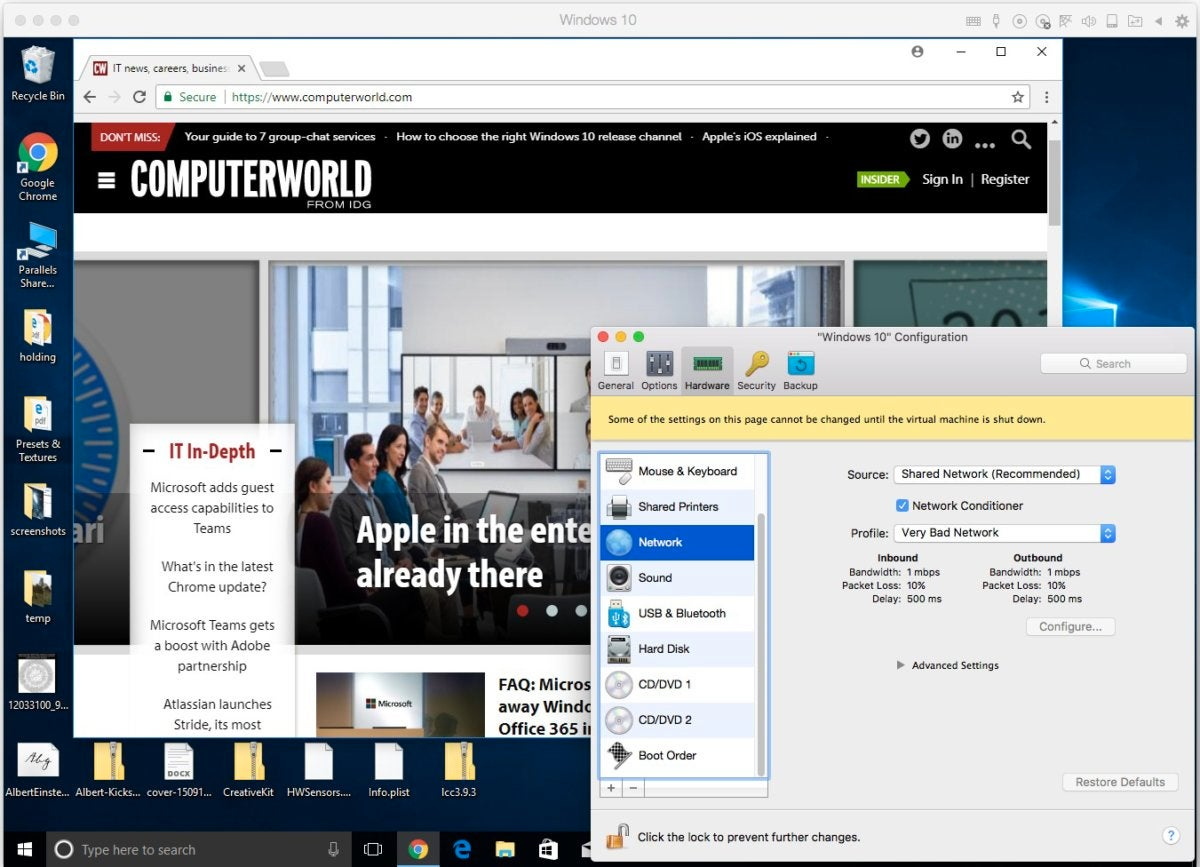 5 top ways to run Windows on a Mac | Computerworld