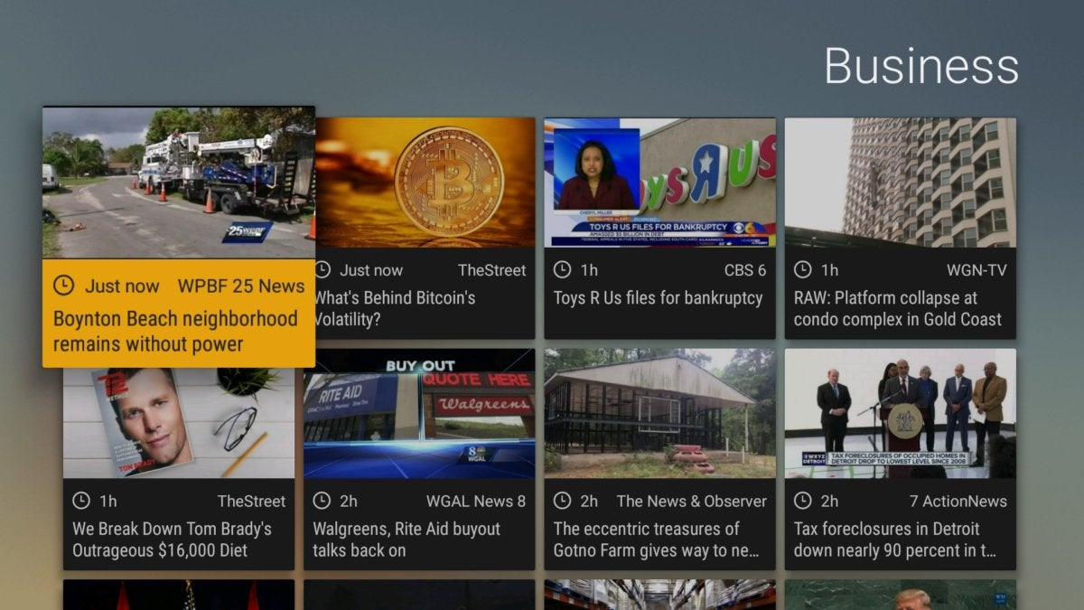 plex news category business
