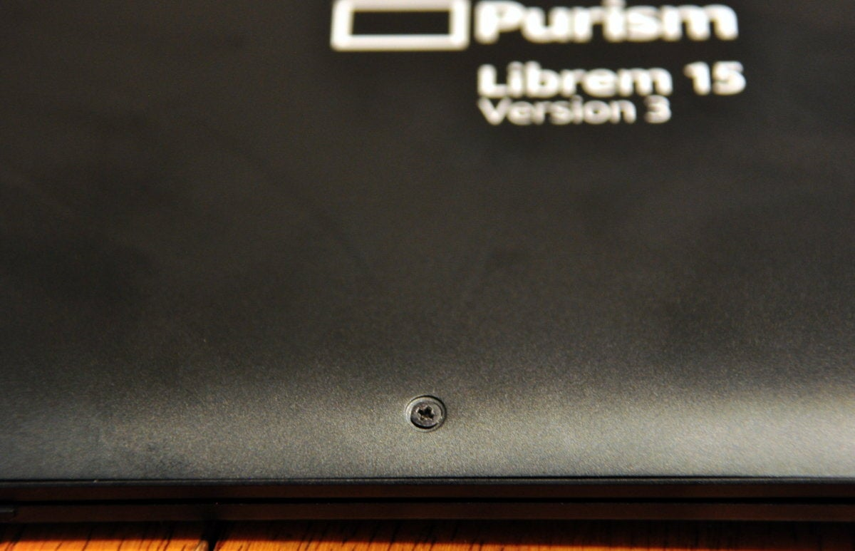 Hands-on: The Purism Librem 15 builds serious security into