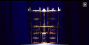 Microsoft quantum computer