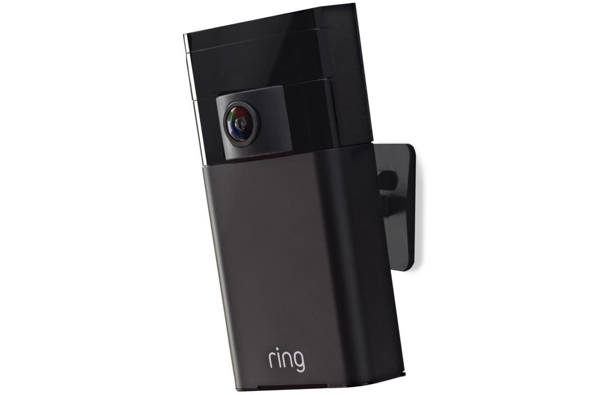 Ring Stick Up Cam Review A Companion Camera For The Ring