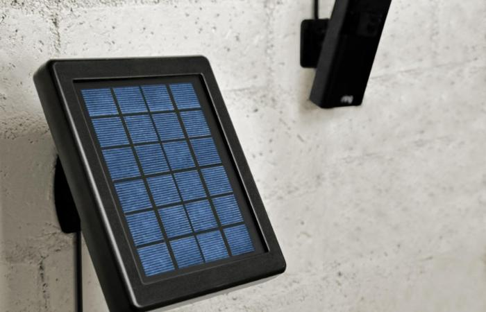 Best Buy Is Selling The Ring Solar Panel For 20 Techhive