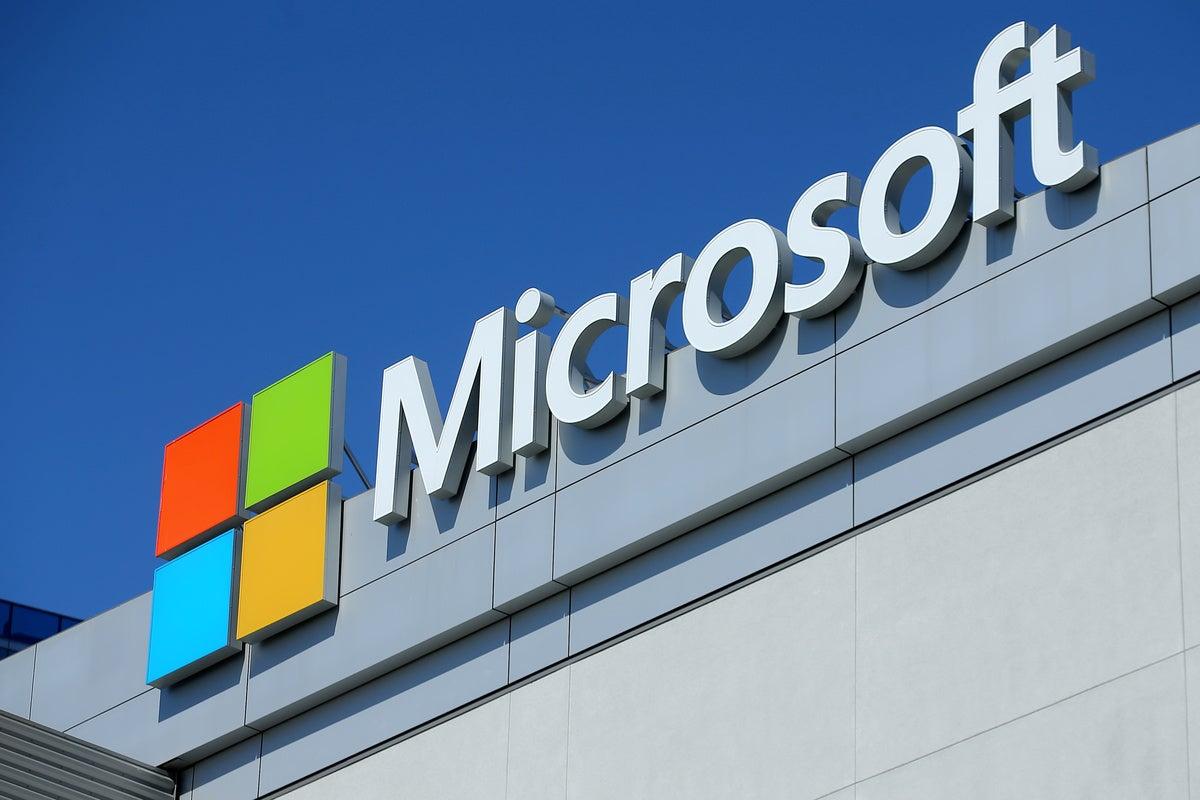Why is Microsoft so successful?   Computerworld