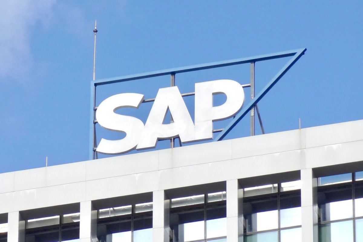 SAP is filling out its customer identity and access management portfolio.