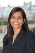 Shamla Naidoo, global chief information security officer, IBM