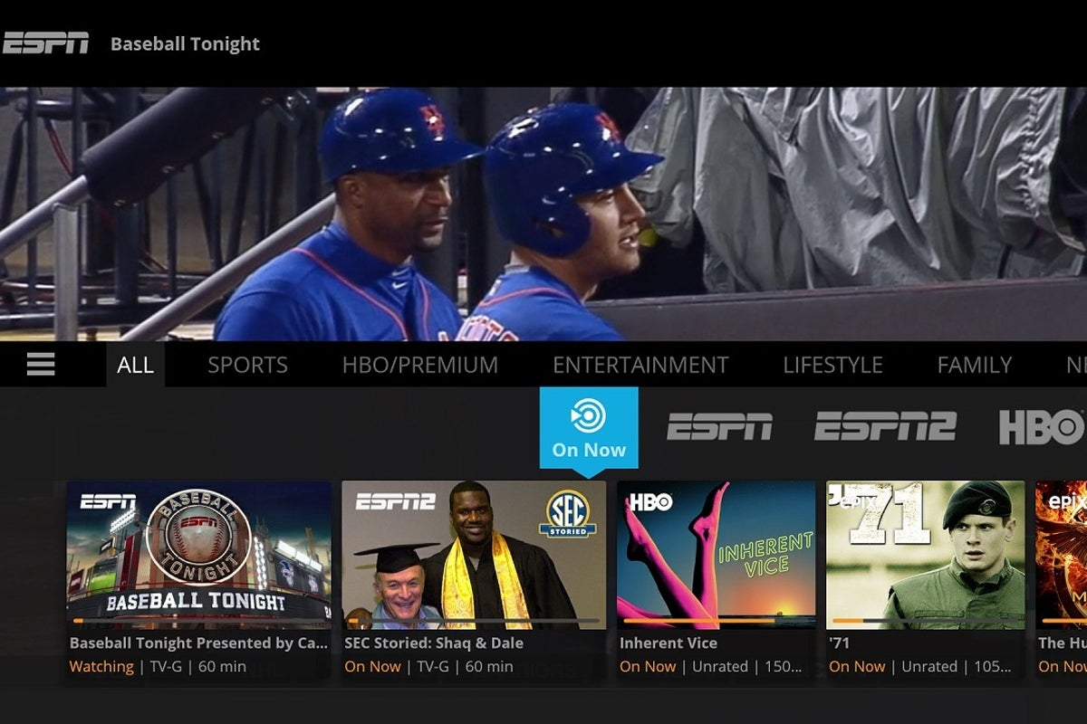 Watch The Mlb Playoffs Online A How To Guide For Cord
