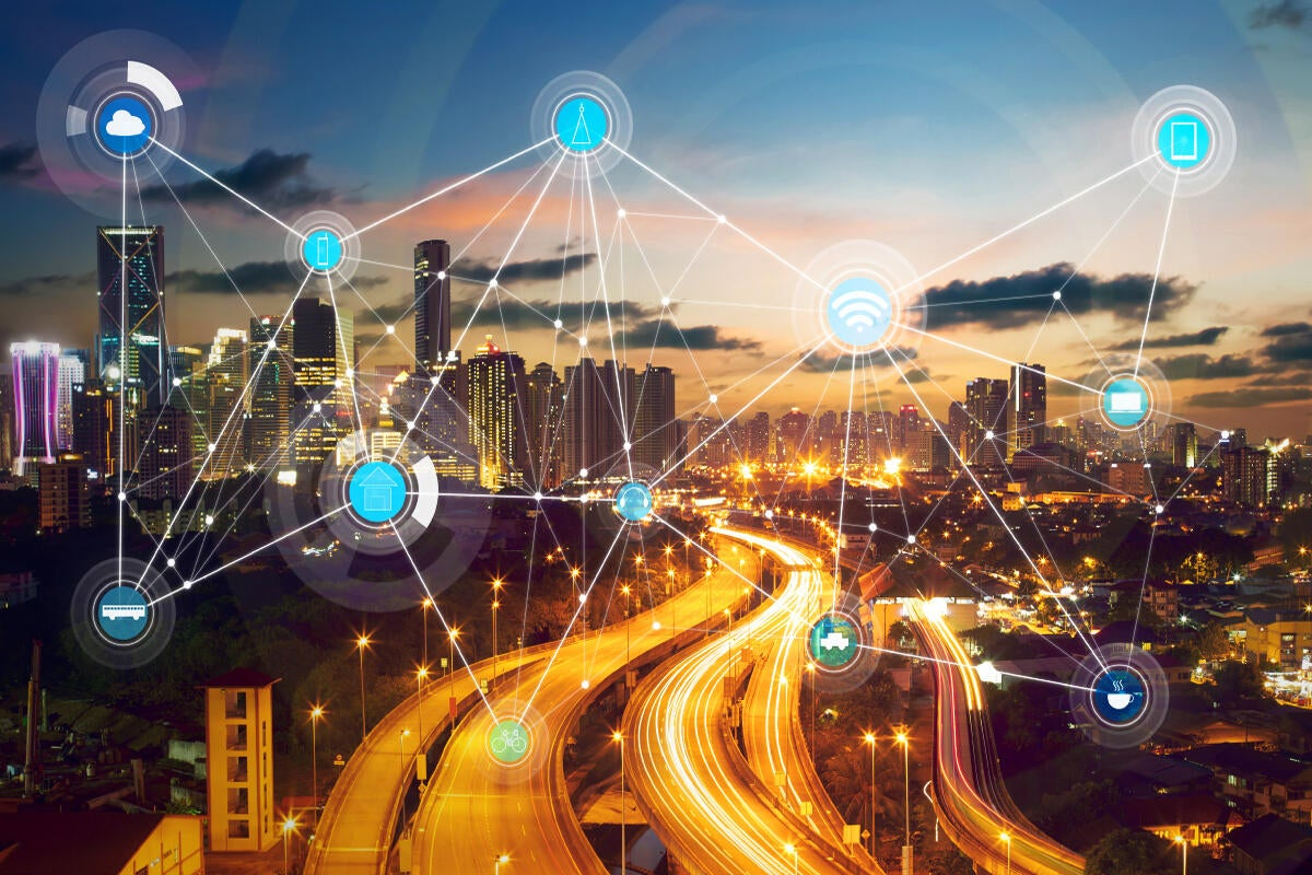 How to build low-cost IoT sensor networks