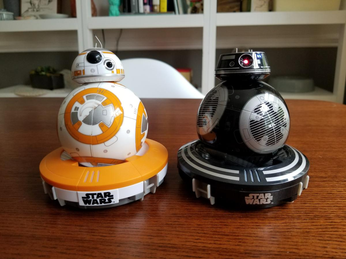 sphero bb9e base