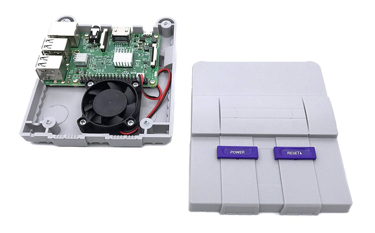Nintendo's ridiculous war on ROMs threatens gaming history