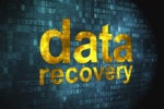 Disaster recovery in the age of data and AI