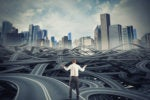 Is the road to the C-suite a winding one?
