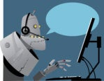 Bots and AI continue their march toward call center obliteration