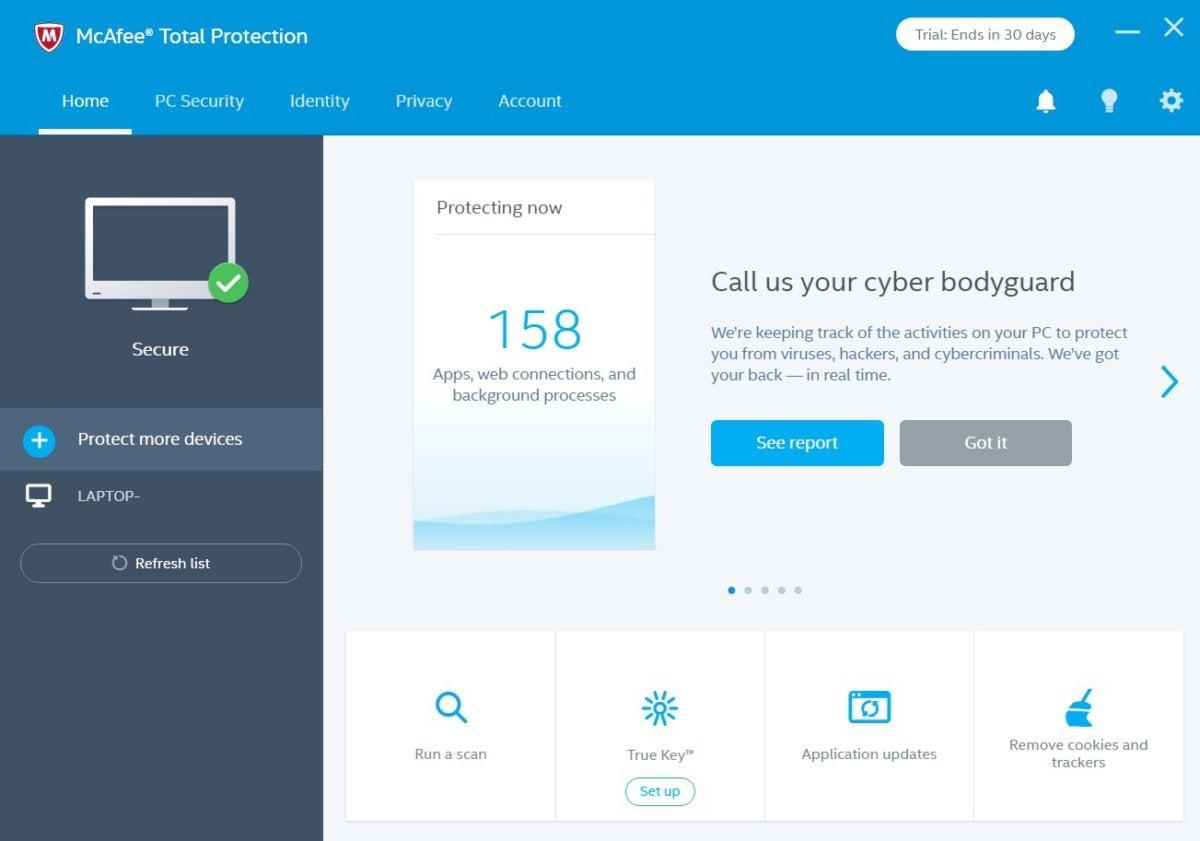 total antivirus free review