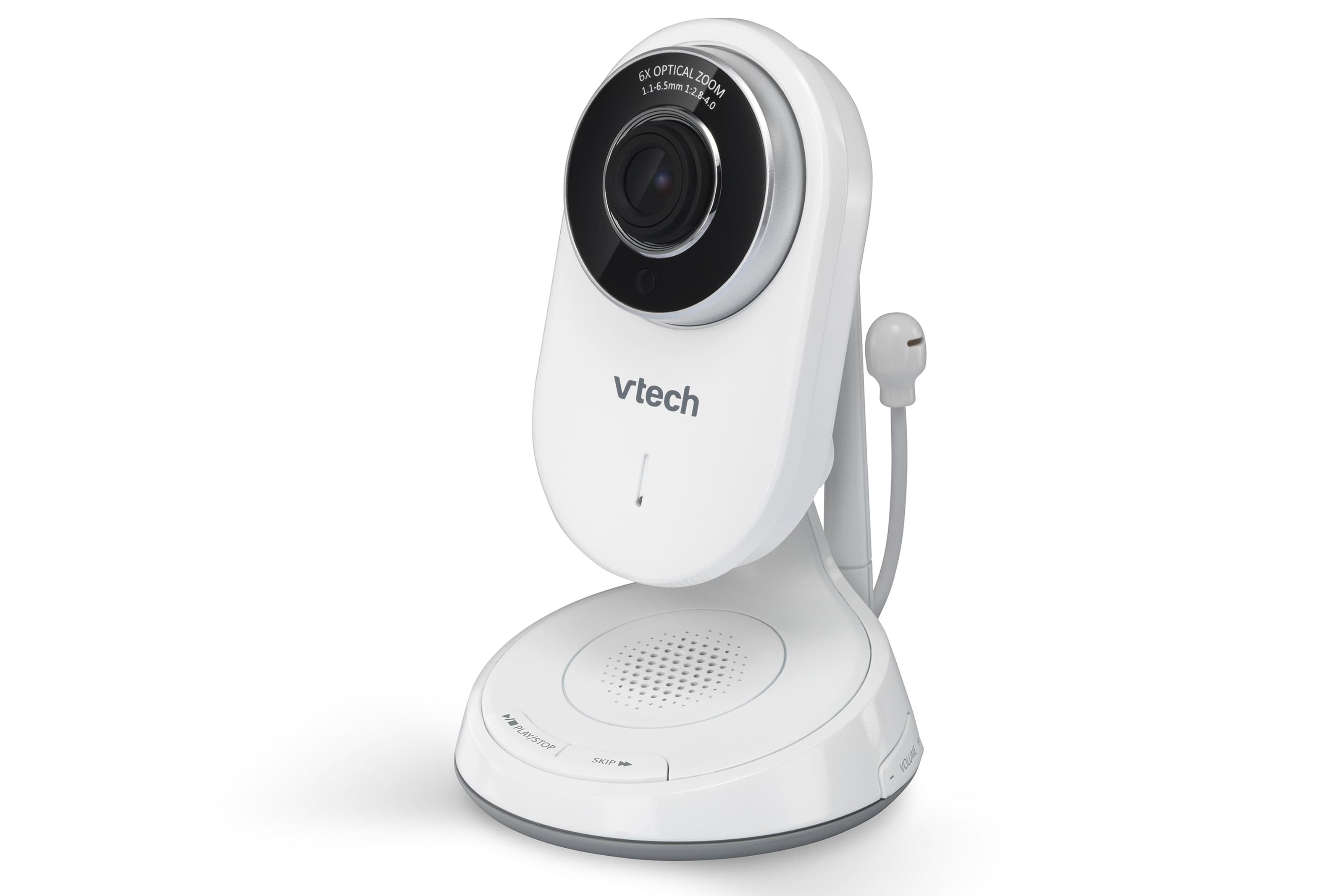 Vtech vm5271 expandable digital video baby monitor review for Camera camera