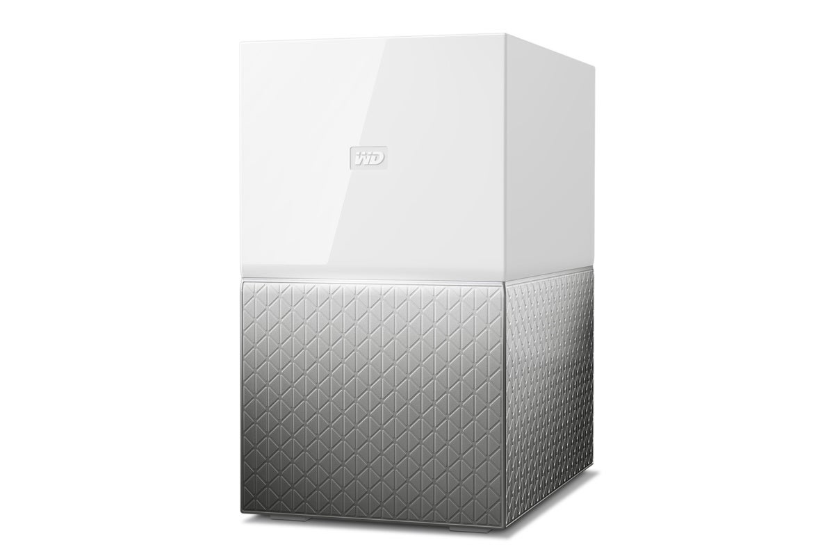 WD My Cloud Home Duo review: Super easy to use, but also super slow and short on features