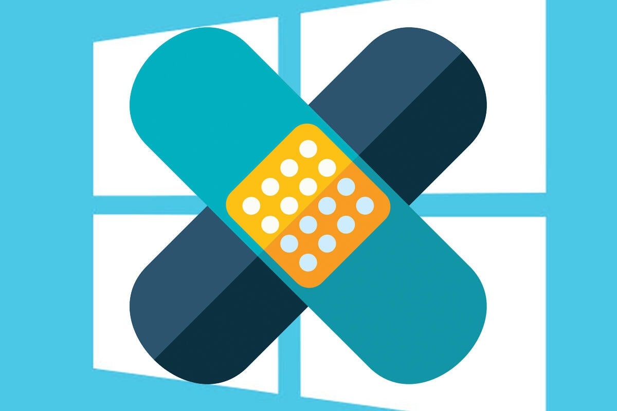 Disappearing SMBv3 patch, non-security Office patches, and a so-far-mild Patch Tuesday