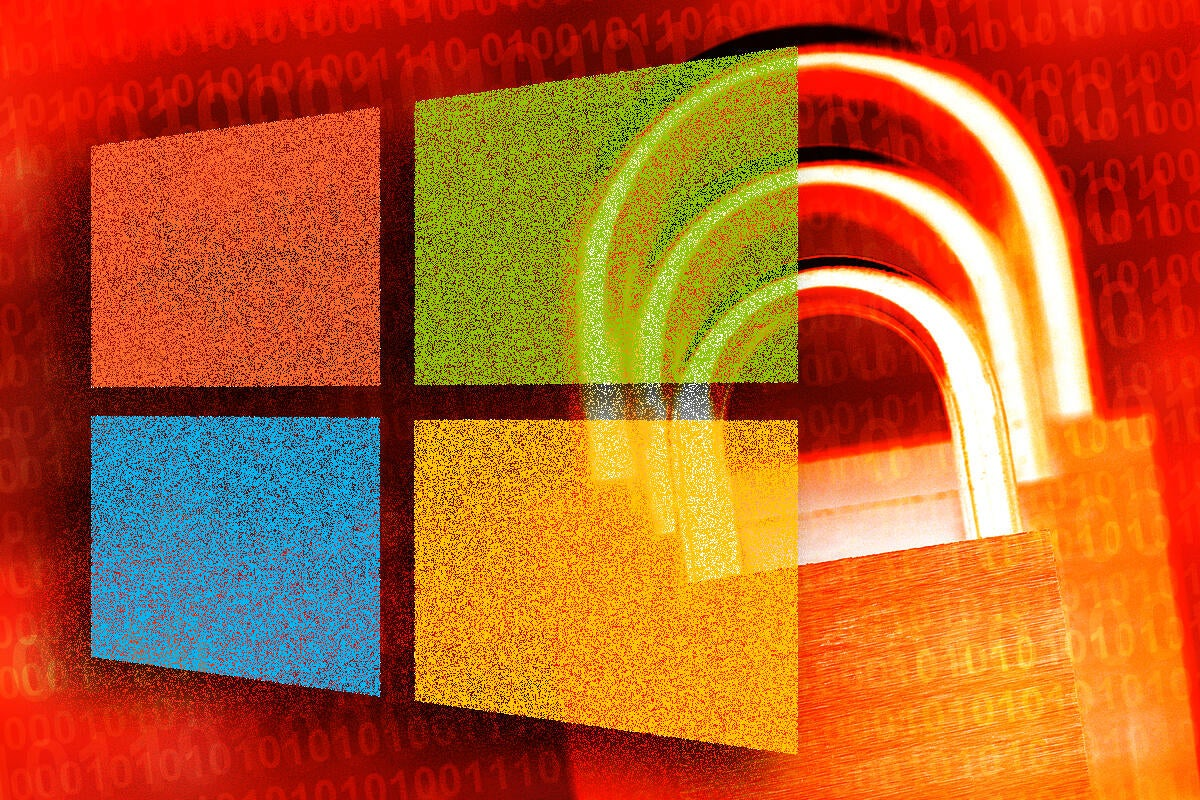 Microsoft quietly repairs Windows Defender security hole CVE-2017-11937