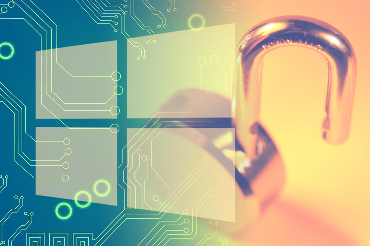 Windows patches for Total Meltdown, bluescreens, an IP stopper
