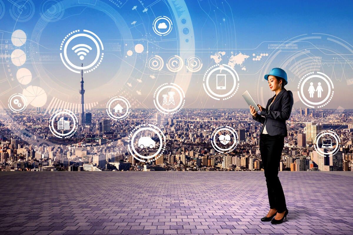 Technology Management Image: IoT Examples: An Inside Look At 10 Internet Of Things