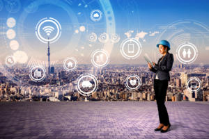 How to deal with networking IoT devices