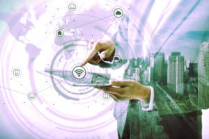 Why enterprise computing is living on the edge