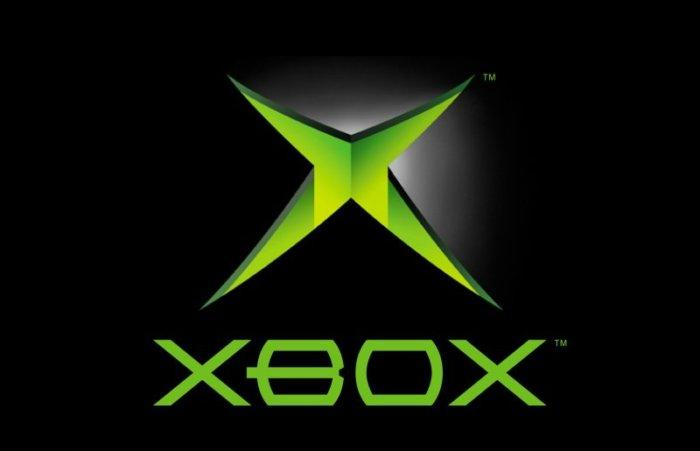 Xbox Logo (Original)