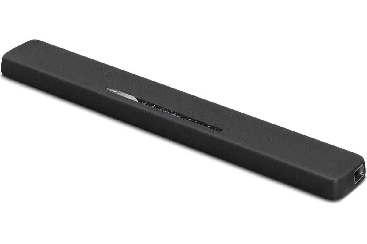 Yamaha's YAS-107 sound bar