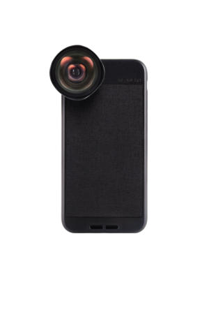 Moment battery case iphone 7 wide lens