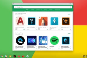 Android apps for Chromebooks: The essentials