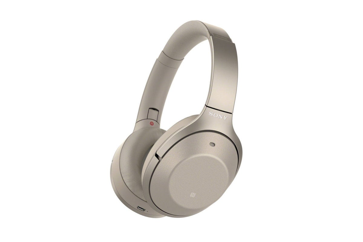 3fae42e614f Sony WH-1000XM2 noise-cancelling headphone review: These high-tech ...