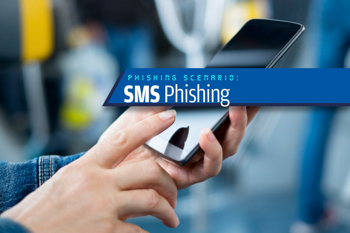 13a sms phishing