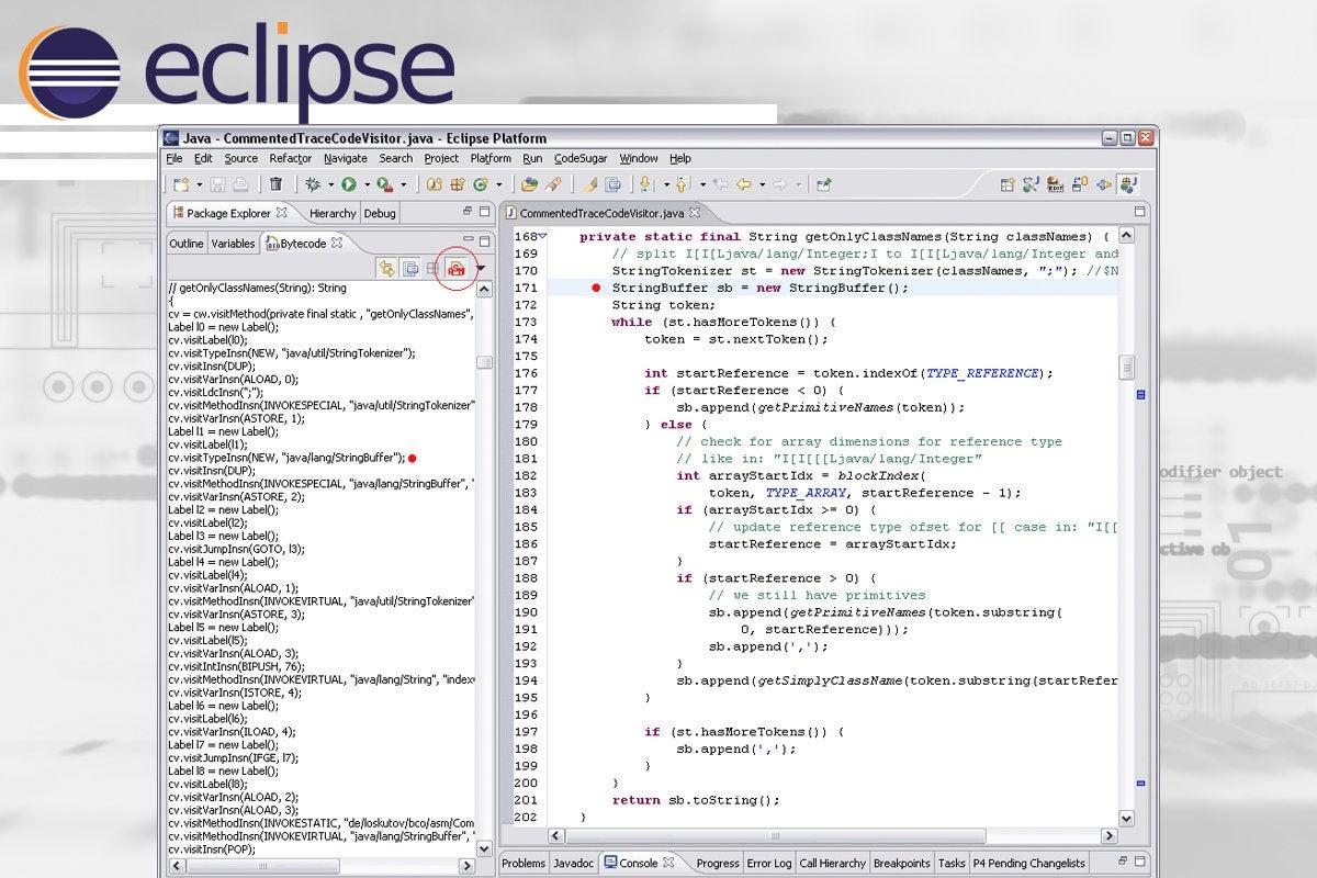 1 bytecode outline