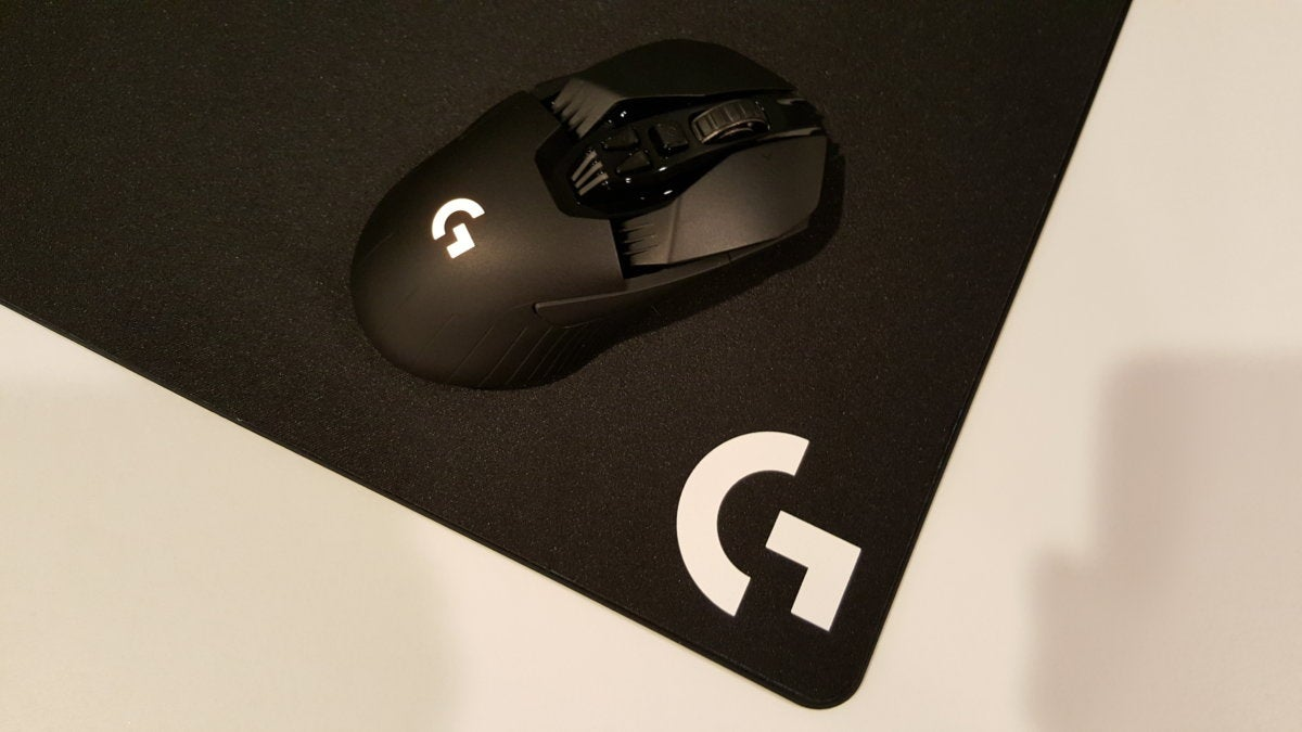 24e1a8a7ecd Logitech G903 review: The best wireless mouse that (lots of) money ...