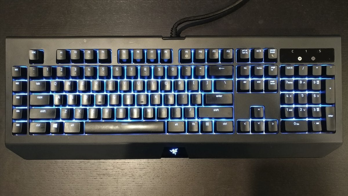 razer blackwidow v2 tournament edition