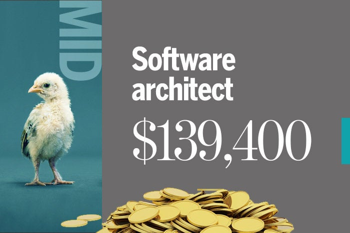 5. Software architect