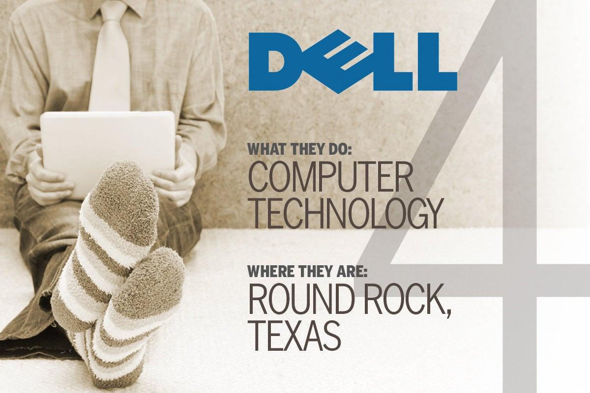 4. Dell
