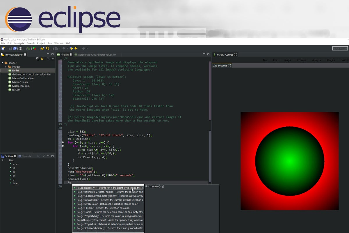 21 Eclipse plug-ins to make the most of Eclipse IDE | InfoWorld