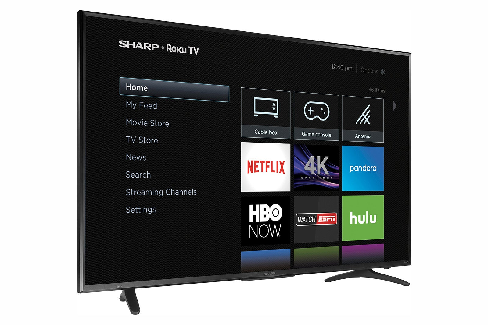 how to use now tv on smart tv