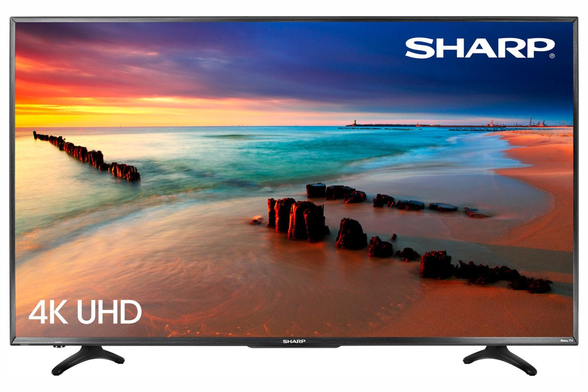 Sharp Roku TV review | TechHive