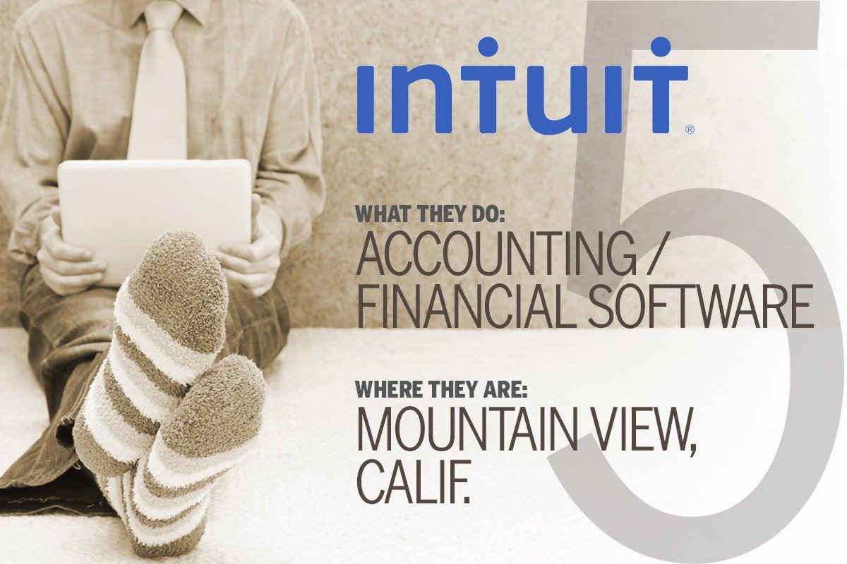 5. Intuit