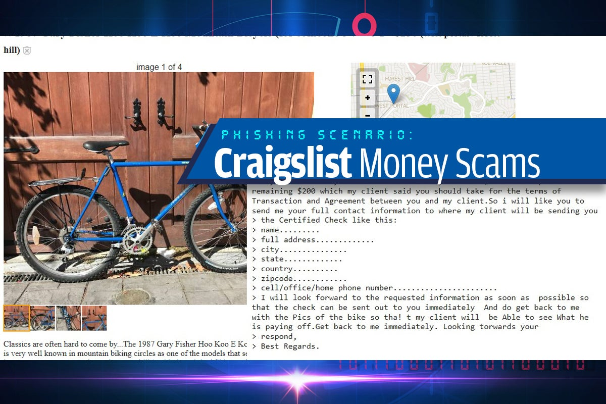 Craigslist Scams Buying Cars