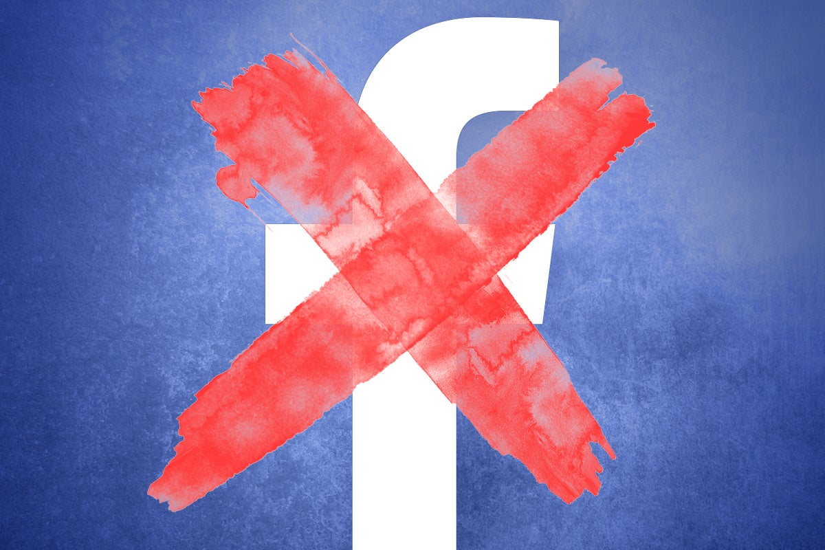 anti facebook primary