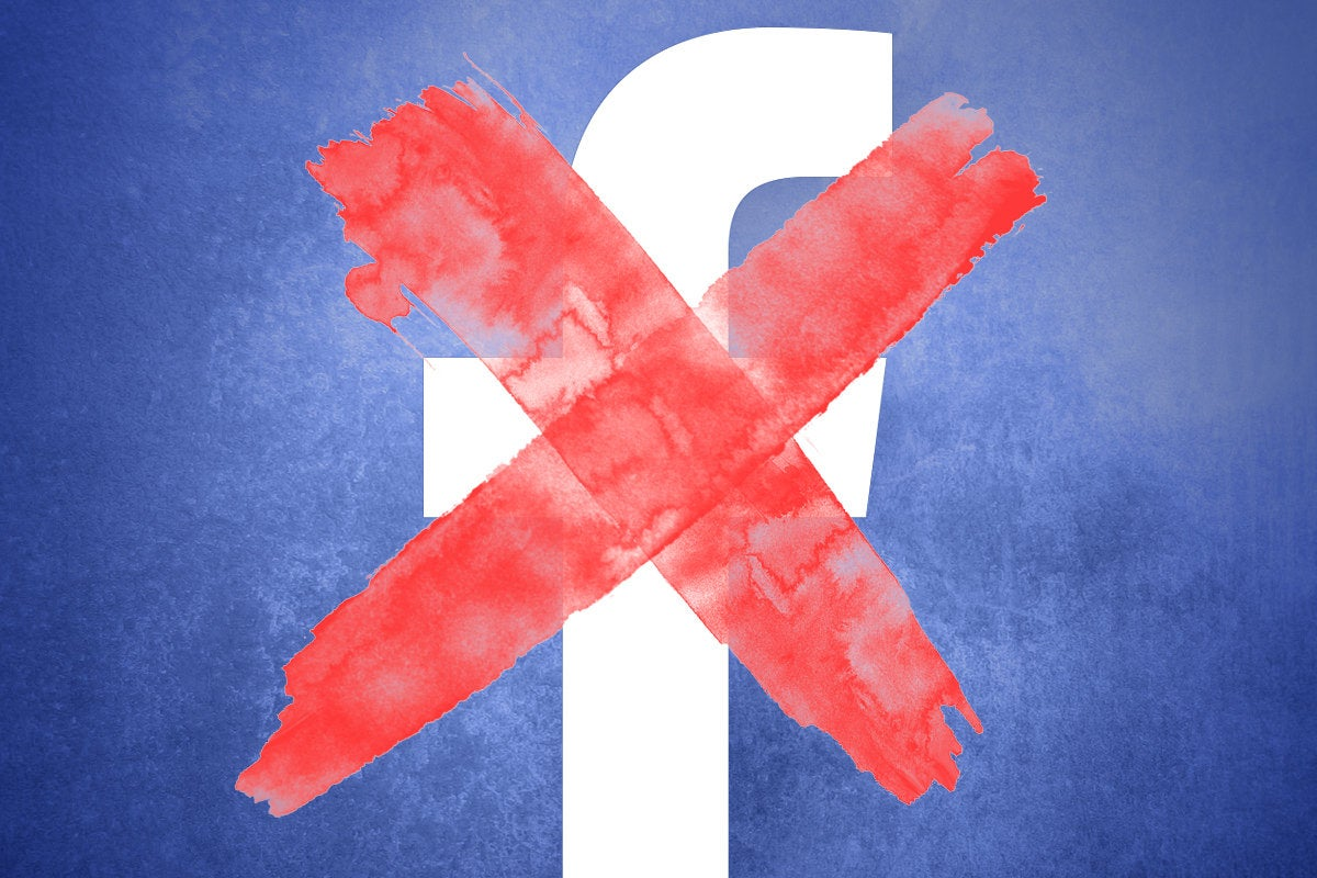 Facebook is sorry for text spamming 2FA users, blamed it on a bug