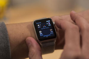 The cheapest Apple Watch is cheaper than it's ever been today
