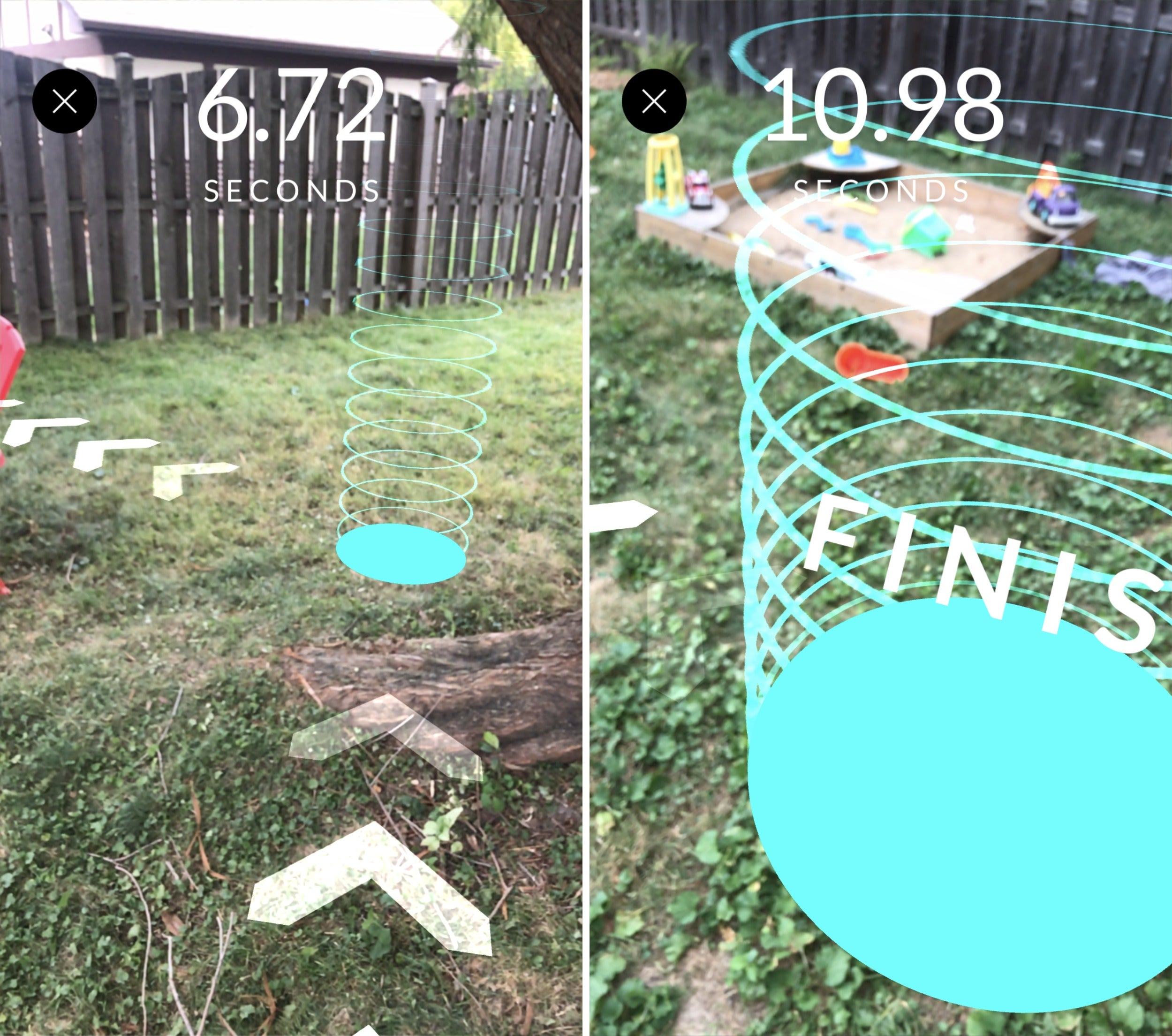 10 of the best arkit apps and games to try for ios 11 macworld