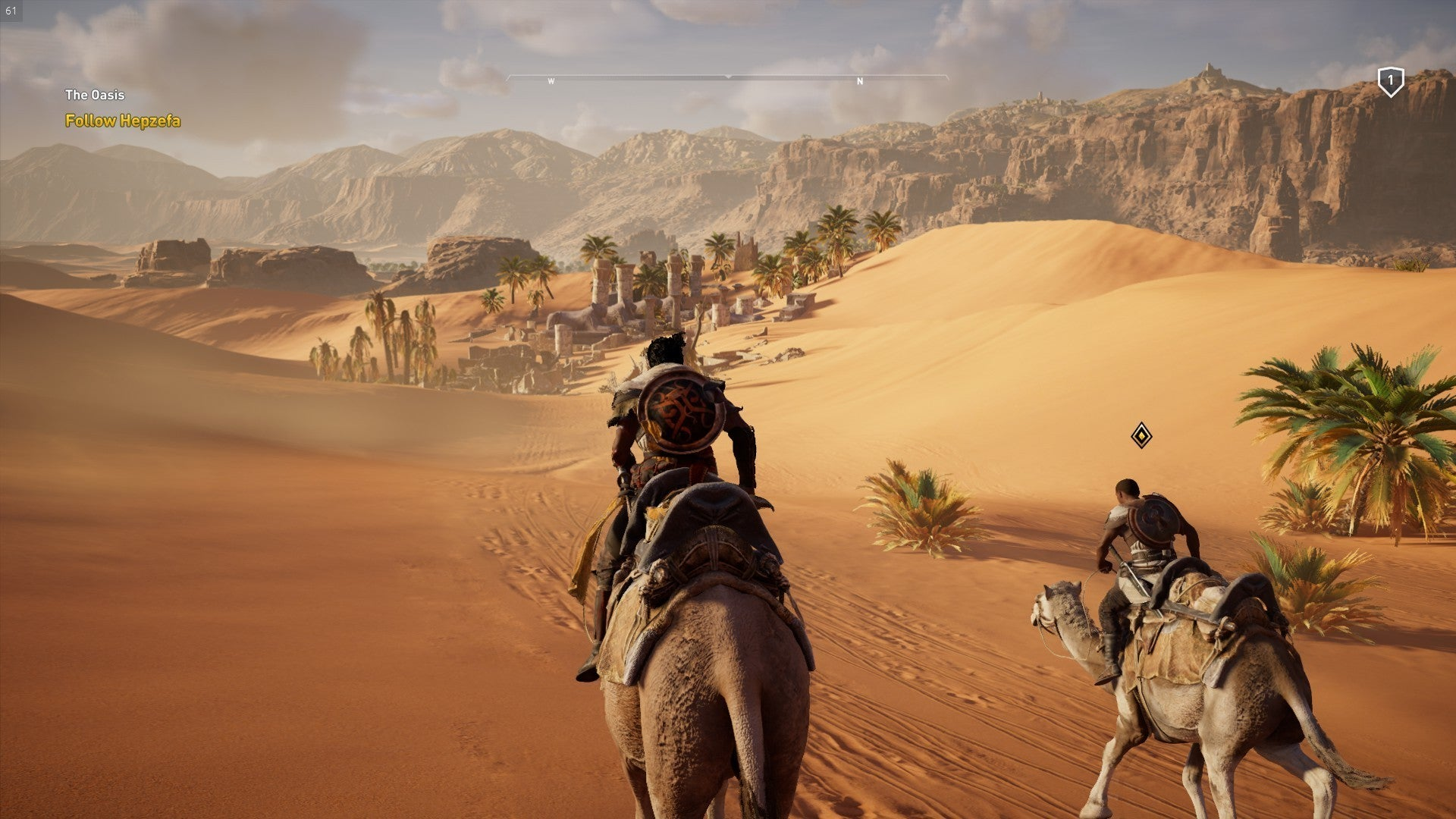 Assassins Creed origins Highly Compressed Download For PC ...