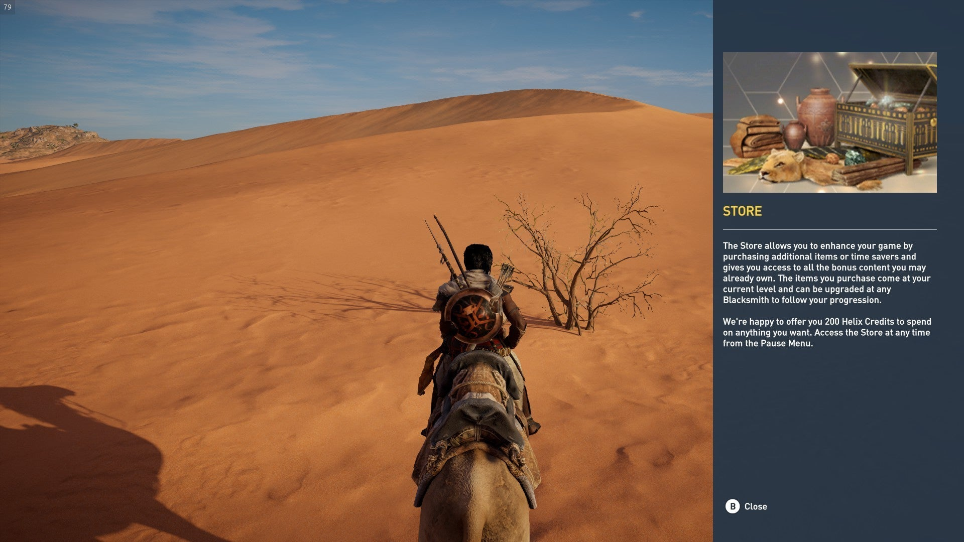 Assassin's Creed: Origins review | PCWorld