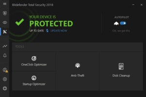 Bitdefender Total Security 2018 review: A solid choice for your PC